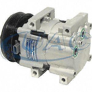 Universal Air Conditioner CO101320C New Compressor