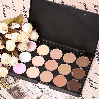 88 Color Matte & Shimmer Eyeshadow Makeup Set Palette Cosmetic Box New
