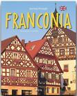 Journey through Franconia von Ulrike Ratay (2014, Gebundene Ausgabe)