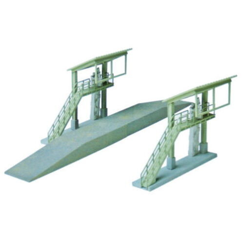 Raffinerie Verladestation Verladung Abfüllung BAUSATZ 1//150 jap Spur N #BS06