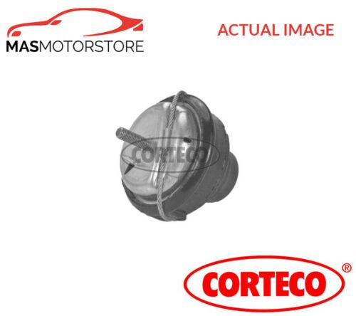 Motor montaje montaje inferior trasero CORTECO 601775 I nuevo reemplazo OE