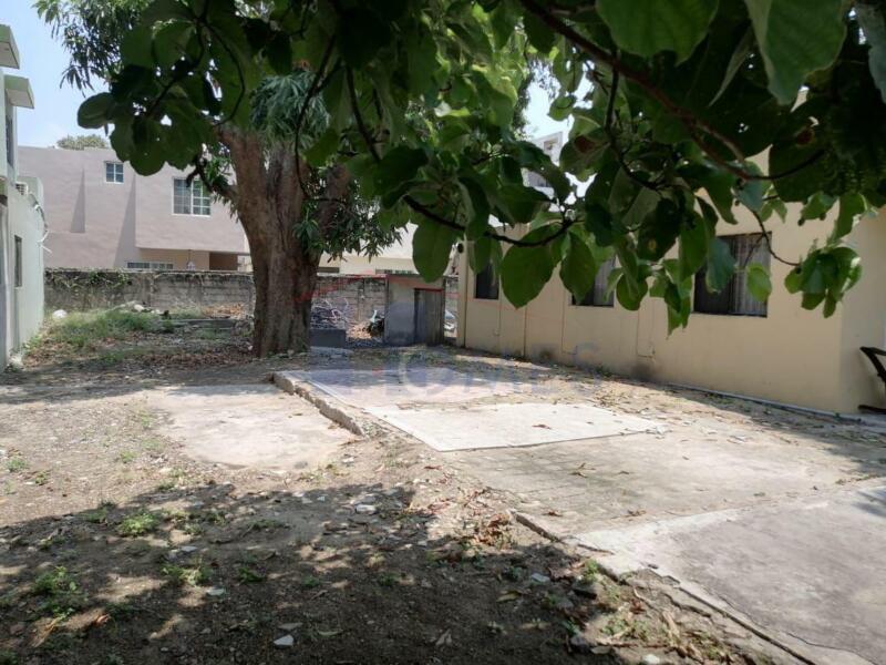 Venta de terreno Col. Benito Juárez, Cd. Madero, Tamaulipas.