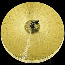 "Paiste Signature Traditionals/Dark Energy Hi Hat Cymbals 17"" CUSTOM ORDER"