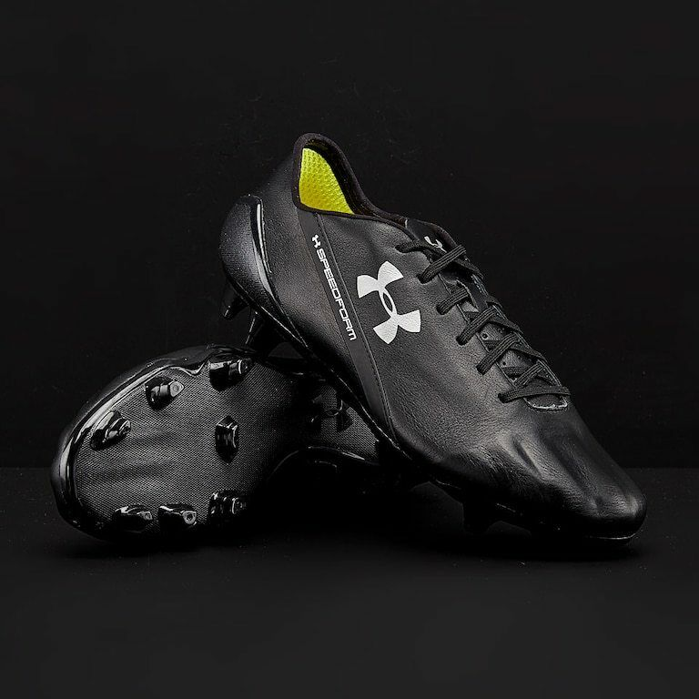 Under Armour CRM Pelle FG Soccer Cleats Uomo Without Sz 13 Nuovo Without Uomo Box 02a7c2