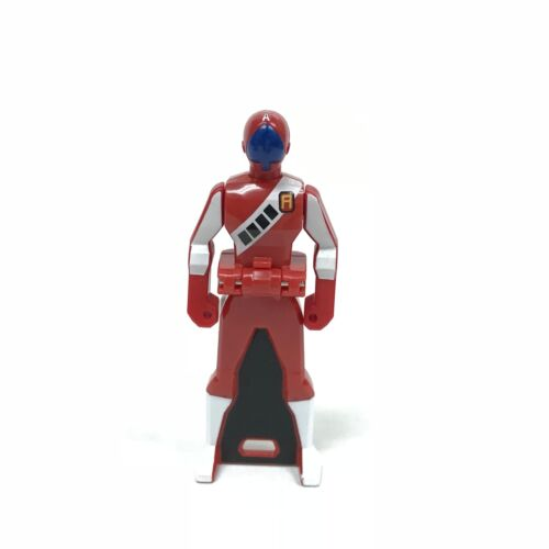 POWER RANGER Kaizoku Sentai Gokaiger Ranger Key ACTION FIGURE BANDAI