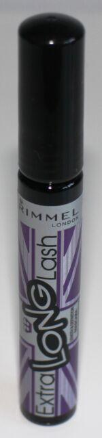 Rimmel Extra Long Lash Mascara 8ml 003 Extreme Black