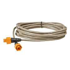 Lowrance 6ft 5-pin Marine Ethernet Network Extension//Crossover Cable 127-51