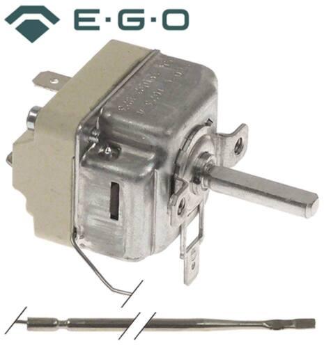 EGO Thermostat für Heissluftofen Tecnoeka EKF1016UD EKF1111UD KF733 EKF1064UD