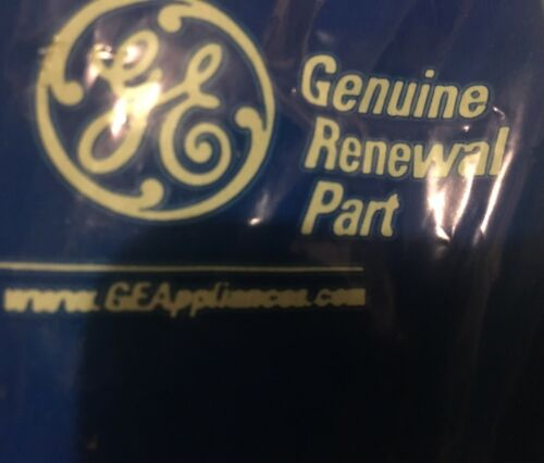 Cabinet WH41X374 Genuine OEM Brand New General Electric Washer Drain Hose Pump