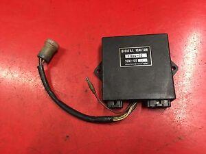 Ignition-Brain-Box-Blackbox-Zundbox-TCI-CDI-Yamaha-FZR-1000-TID14-72