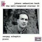 Johann Sebastian Bach - Bach: The Well-Tempered Clavier, Vol. 2 (2003)