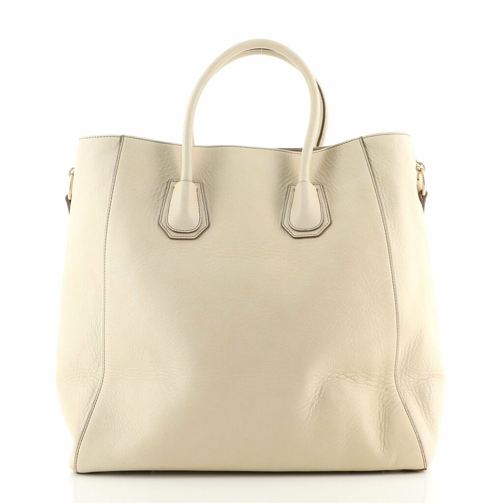 Givenchy Elme Convertible Tote Leather Large  | eBay