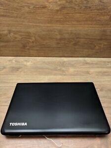 "17"" Tested Toshiba Satellite Pro C70-B-34U Screen Lid Brackets Assembly"
