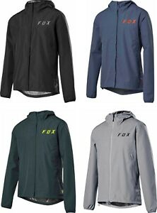 Fox-Racing-Ranger-2-5L-Water-Jacket-Mountain-Bike-MTB-BMX-Gear-Mens