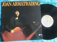 Joan Armatrading Joan Armatrading A&M Records AMLH 64588 UK Vinyl LP Album