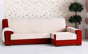 Housse de sofa para chaise longue 240 o 290 cm Blanche ecru Gauche on pillow sofa, chair sofa, table sofa, bedroom sofa, couch sofa, mattress sofa, bench sofa, storage sofa, lounge sofa, fabric sofa, bookcase sofa, cushions sofa, futon sofa, art sofa, ottoman sofa, divan sofa, settee sofa, glider sofa, beds sofa, recliner sofa,