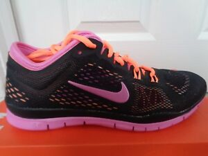 ab90495e9baf Nike Free 5.0 TR FIT 4 wmns trainers 629496 002 uk 3 eu 36 us 5.5 ...