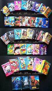 New-A-Deck-Poker-Japanese-Anime-Manga-Cartoon-Series-Sailor-Moon-Playing-card