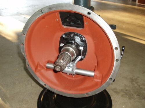 Ford flathead transmission clutch release hub return spring 1932 to 53