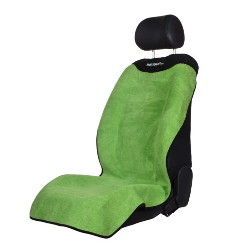 HappegearPro Waterproof Athletic Car Seat Protector