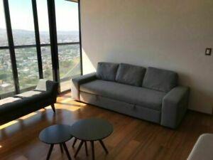 Exclusivo departamento con increíbles vistas, City View Querétaro