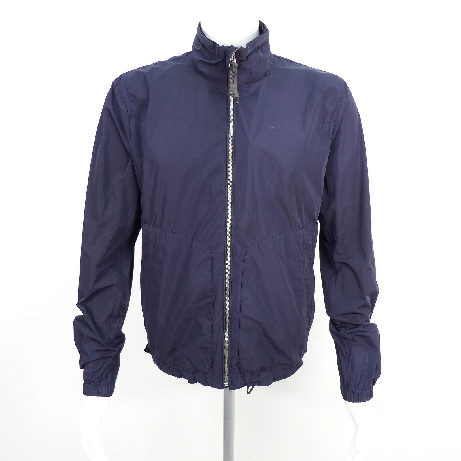 MARC O´POLO Herren Jacke blau Gr. M Oberteil Jackets Coats