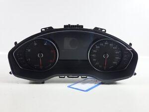 8W5920971C Mph Instrument Cluster Audi A4 Avant (8W,B9) 2.0 Tdi 140 Kw