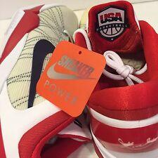 New DS Nike Zoom Kobe VII 7 Promo Sample sz 12.5 USA Basketball Olympics System