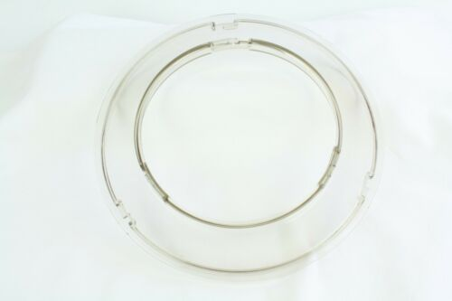 Bosch Stainless Steel Metal Mixing Bowl Splash Ring Cover Guard Lid UM3 Mixer