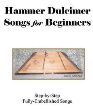 Hammer Dulcimer Songs for Beginners