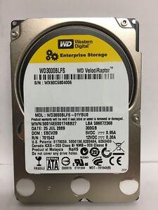 Western-Digital-VelociRaptor-300GB-10K-16MB-2-5-SATA-Hard-Drive-WD3000BLFS-FAST