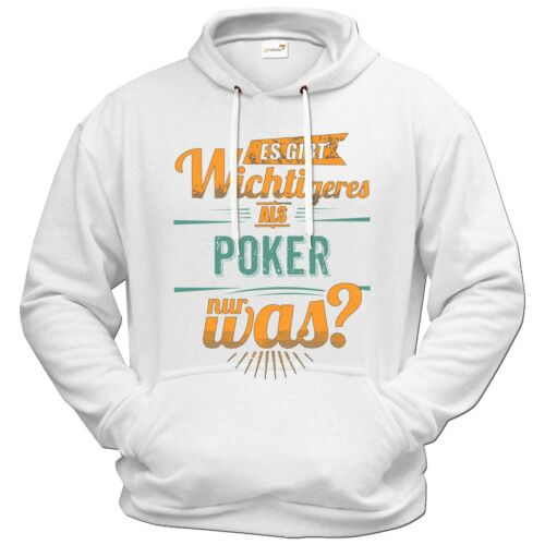 importanti Hoodie Sports Frameless® Poker sono Getshirts Ci Gifts q0tgBqEn