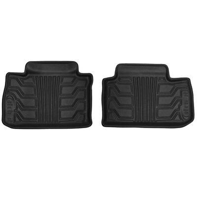 Lund 383009-T Catch-It Vinyl Tan Rear Seat Floor Mat