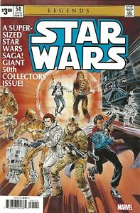 STAR-WARS-GIANT-50th-COLLECTORS-ISSUE-ORIGINAL-MARVEL-YEARS-FACSIMILE-EDITION