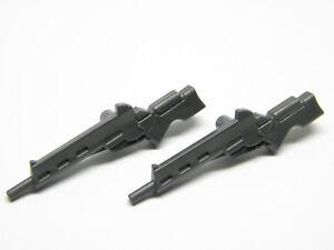 POLICE PLAYMOBIL K1161 Fusil à Lunette avec Lampe Sniper Unité SWAT
