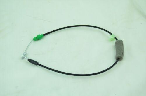 NEW Genuine OEM Honda Accord Lock Cable 72171-SDA-A02