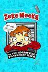 Zeke Meeks Vs the Horrifying TV-turnoff Week by D. L. Green (Paperback, 2013)