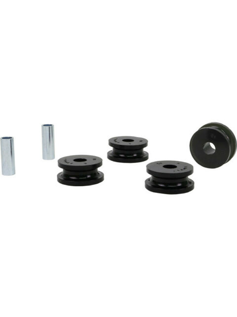 Whiteline Front Strut Rod To Chassis Bushing FOR NISSAN BLUEBIRD 910 (W81197)