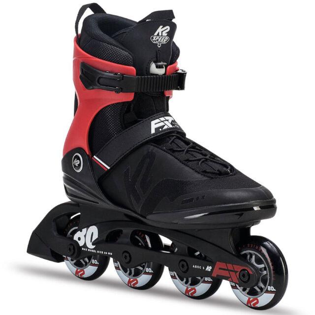d9d6d061051 K2 F.i.t. 80 Pro Inline Skates 2018 I180200301 105 10.5 for sale ...