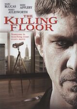 The Killing Floor (DVD, 2008)
