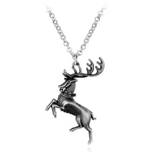 Game-of-Thrones-House-Baratheon-A-Song-of-Ice-and-Fire-Stag-Pendant-Necklace