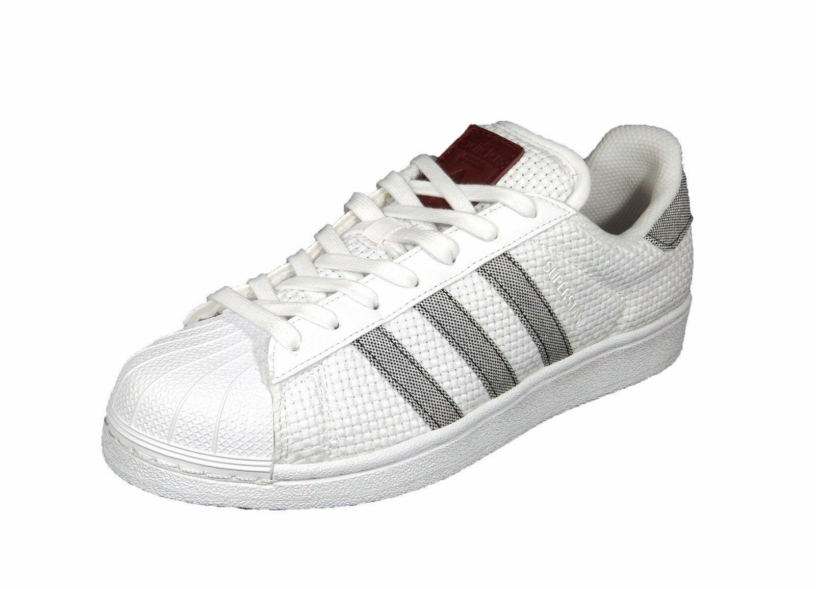Adidas Zapatillas Originals Superstar Riviera Zapatillas Hombre Zapatillas Adidas -BB6385-Blanco 1e5025