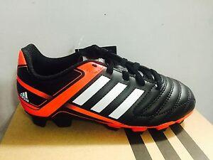 Adidas Puntero IX FG Junior Football