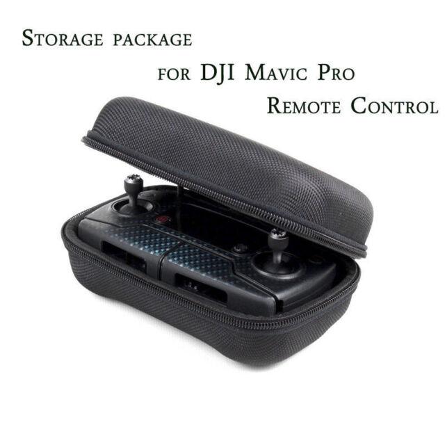 █ Mavic Pro Remote Control Case Storage Carrying EVA Box for DJI Mavic Air Spark