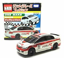 JAPAN TOMY TOMICA HONDA CIVIC TYPE R FD2 FD-2 RACING SPECIAL CAR 1/64 DIECAST