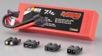 Venom 1554 2s 7.4v 4000mah 20c Lipo Battery : Traxxas Summit E-maxx Inferno on Sale