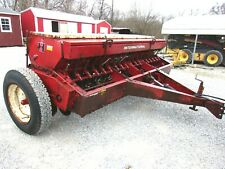 Ih Model 510 Seed Drill Works For Hemp Seed Free 1000 Mile Delivery From Ky