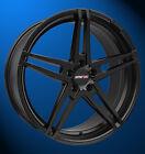 Motec Xtreme 8.5 X 20 5 X 112 45 schwarz matt
