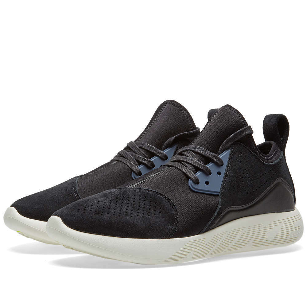 Nuevo Para Hombres Nike Lunar 923281-014 Charge Premium 923281-014 Lunar Negro/Marino/Azul Trueno Dulce 8c2302