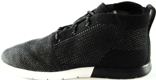 Chaussures Eee Ugg Hi Top 9 Résistant Treadlite Slip Taille Hommes Blanc 5 Noir Mesh xoCBde